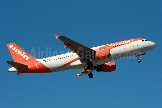 Milestones From 2017 Into 2018: EasyJet Forecasts A Series Of Strategic Milestones In 2018