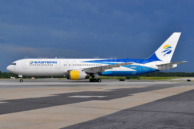 Eastern Airlines 3rd Expands In 2020 With A New Logo And New Routes Quantum Aviation Airline Passengers Cargo Sales And Charters